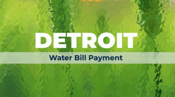 Detroit Water Bill Payment FeaturedImage